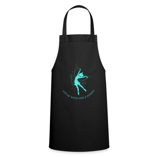 Away with the Faeries - Cooking Apron