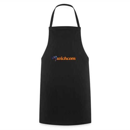 logotipo 2020 03 10T234254 705 - Delantal de cocina