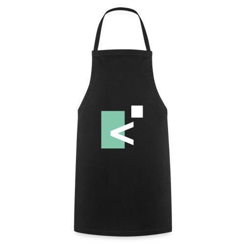 Kleiner Designer Style - Kochschürze