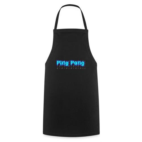 Ping-Pong - Förkläde