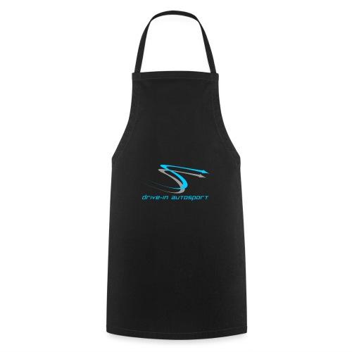 Drive-In Autosport - Grembiule da cucina