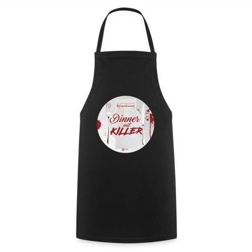 DINNER MIT KILLER - Kochschürze