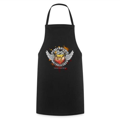 Honeydrippin' razorblades - Kochschürze