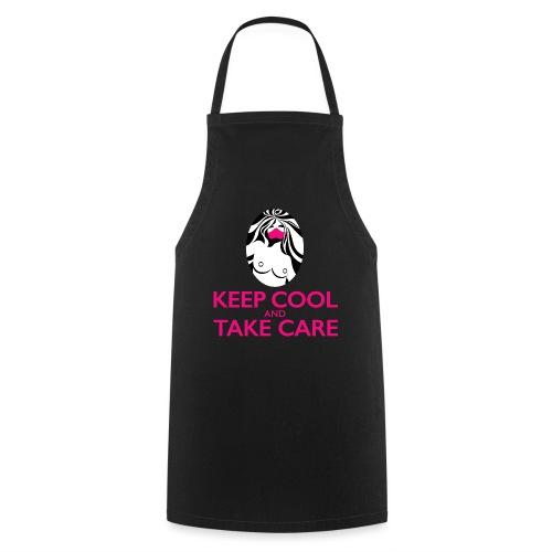 Keep cool - Tablier de cuisine