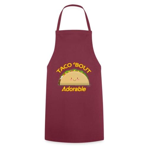 taco - Grembiule da cucina