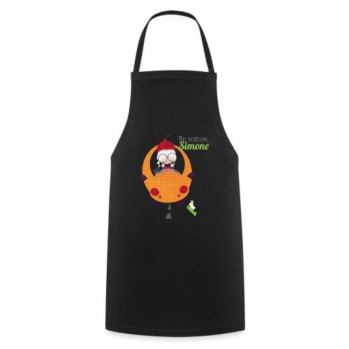 AUTOSIMONE - Tablier de cuisine