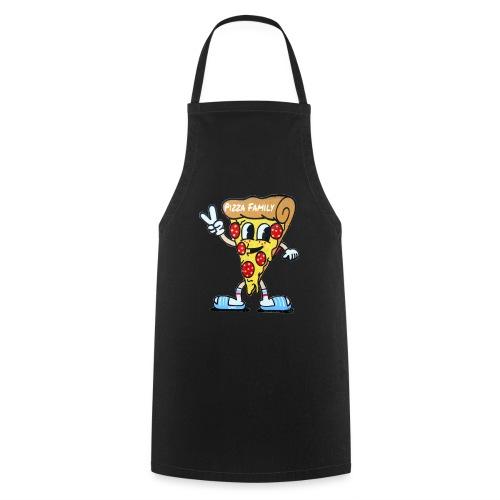 Pizza Family - Kochschürze