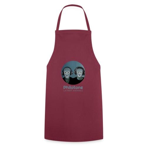 Philatone - La part animale - Tablier de cuisine