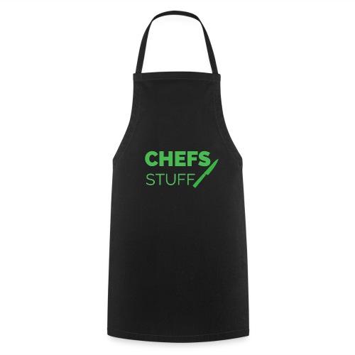 ChefsStuff - Kochschürze