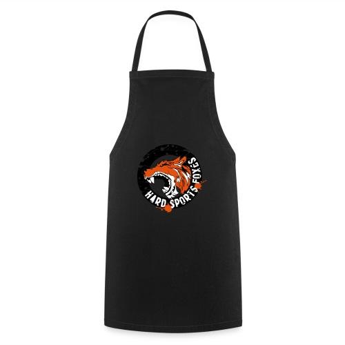 Hard Sports Foxes - Kochschürze