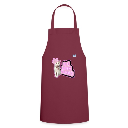 Badass Princess - Cooking Apron