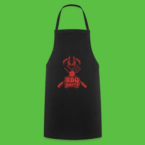 BBQ Party - Kochschürze