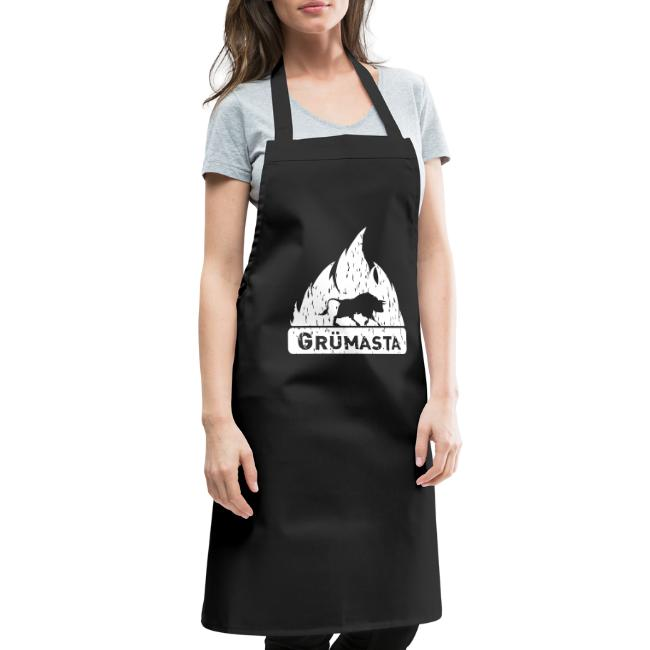 Vorschau: Grümasta - Kochschürze