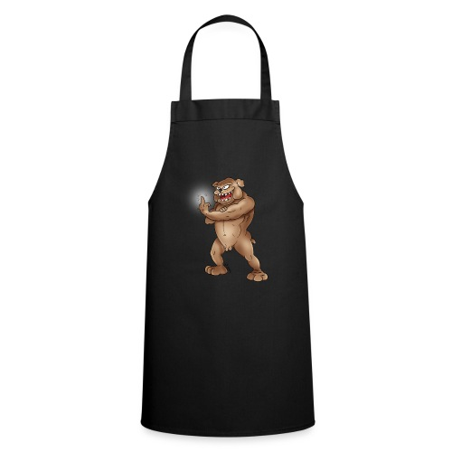 Bad Dog - Kochschürze