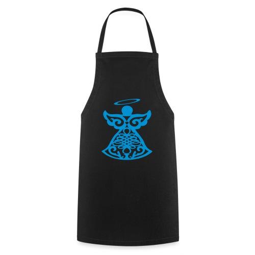 Ange gardien stylisé - Cooking Apron