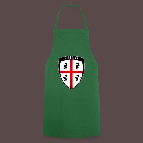 Sardegna Stemma - Grembiule da cucina