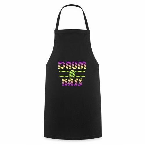DnB High AF - Kochschürze