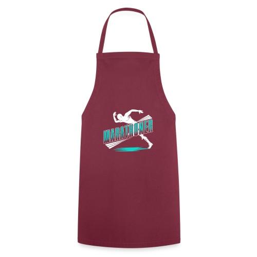 Marathoner - Kochschürze