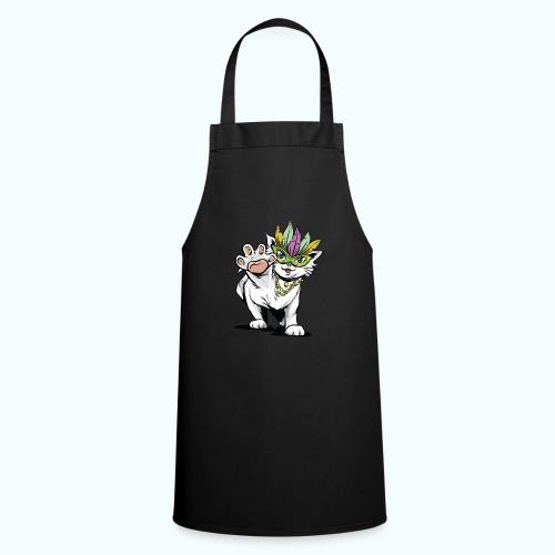 Cats carnival - Cooking Apron