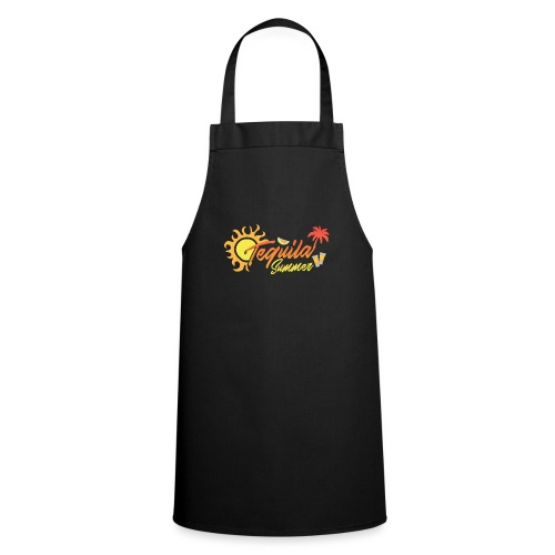 Tequila summer - Cooking Apron