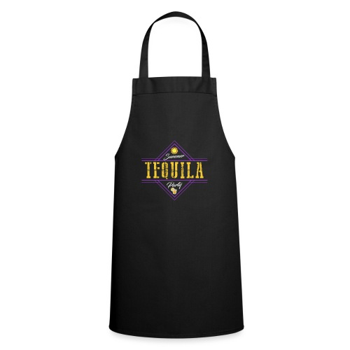 Tequila summer party - Cooking Apron