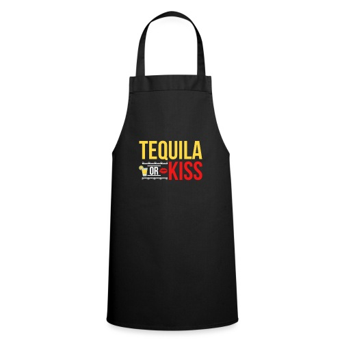 Tequilla kiss - Cooking Apron