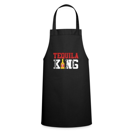Tequila King - Cooking Apron