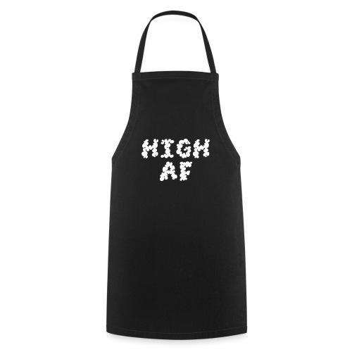High AF - Kochschürze