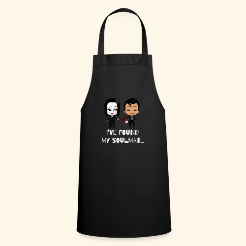 I've found my soulmate - Cooking Apron