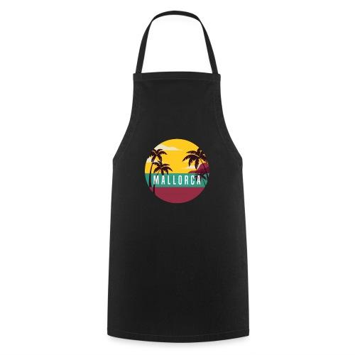 Mallorca - Kochschürze