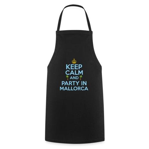 Mallorca Party - Kochschürze