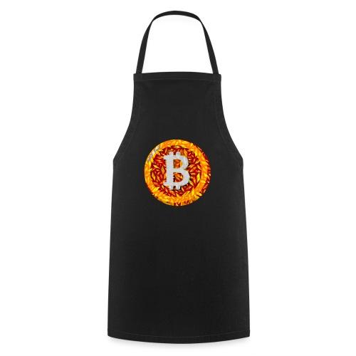 bank bitcoin - Keukenschort