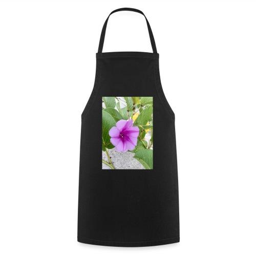 IMG E1952 84 fleur - Tablier de cuisine