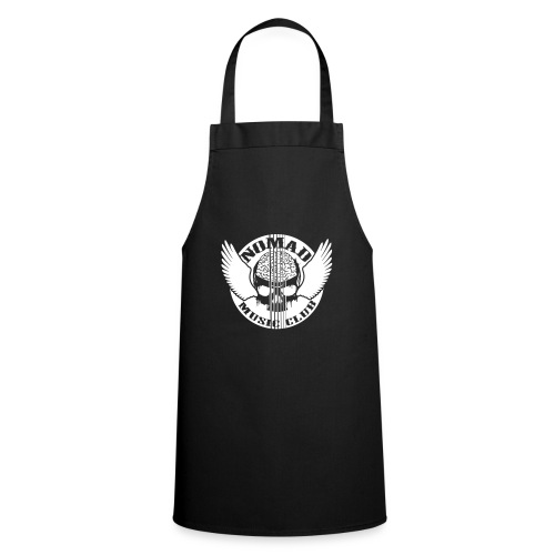 front print - Cooking Apron