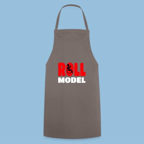 Roll model 015 - Keukenschort