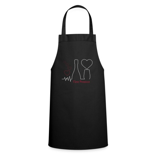 ilpskemico02 - Cooking Apron