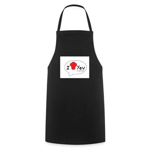 12 - Tablier de cuisine