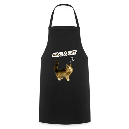 Am i a cat ? - Cooking Apron