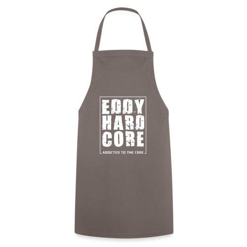 EddyHardcore ATTC square - Keukenschort