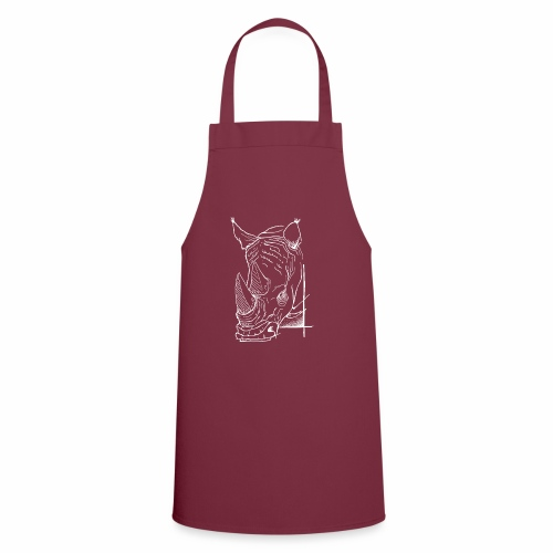 Casquette Rhino - Tablier de cuisine