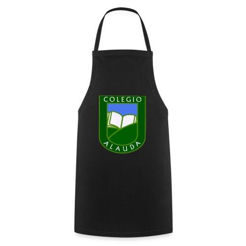 Colegio Alauda - Delantal de cocina