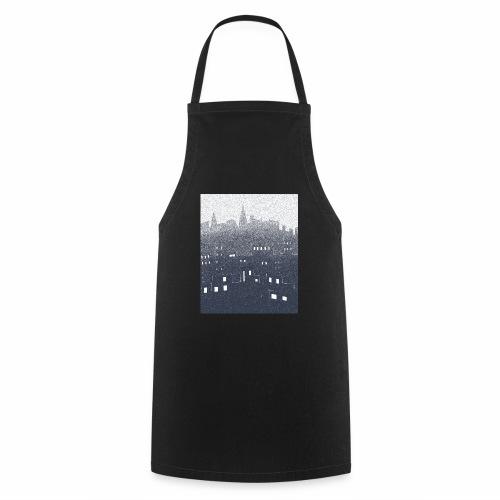 citysnow rectangle - Tablier de cuisine