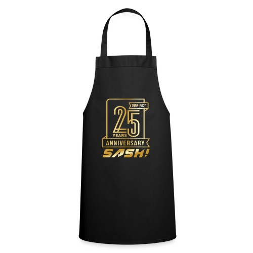 SASH! 25 Years Annyversary - Cooking Apron