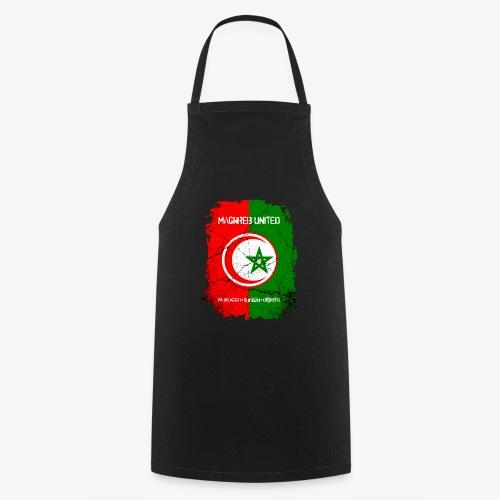 Maghreb United Nordafrika - Kochschürze
