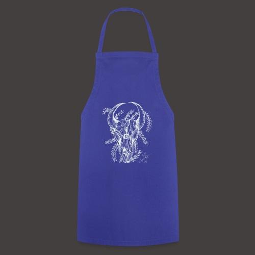 Le Taureau - Tablier de cuisine