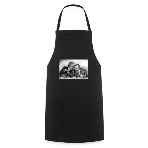 risoluzione alta1 jpg - Grembiule da cucina