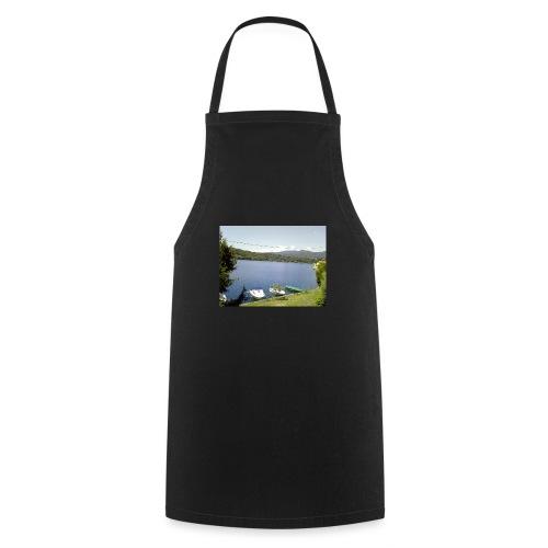 Lago - Grembiule da cucina