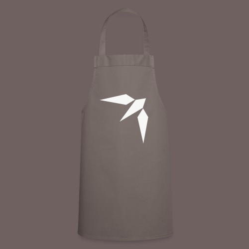 GBIGBO zjebeezjeboo - Rock - Hirondelle - Tablier de cuisine