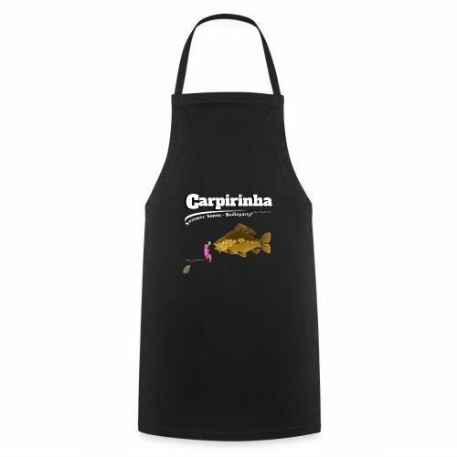 Carpirinha - Karpfen Angeln - Fishyworm - Kochschürze