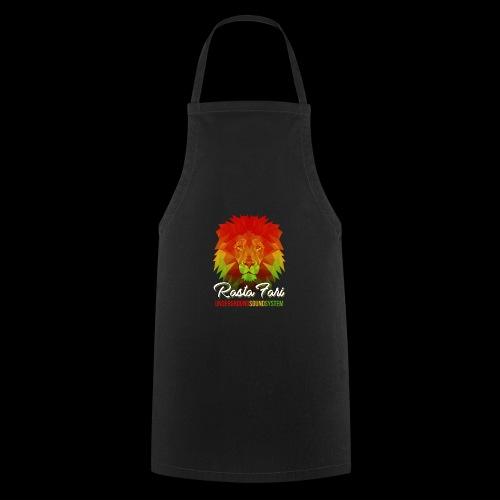 Rasta Fari LION - Kochschürze